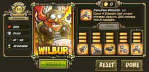 Wilbur image