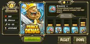 Prince Denas image
