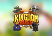 kingdom rush unblocked