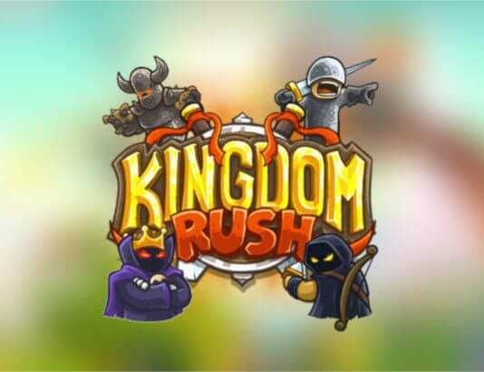 kingdom rush unblocked