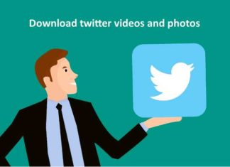 twitter video downloader app