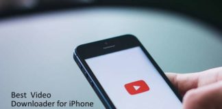 video downloader for iphone