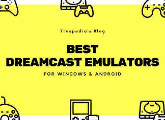 best dreamcast emulator windows android