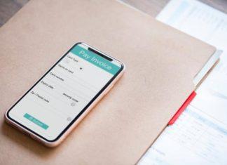 best invoice app 2018