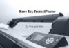 free fax from iPhone