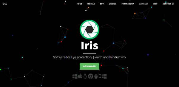 iristech