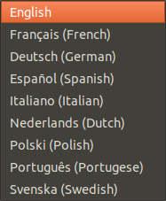 multilanguage word search