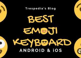 Best emoji keyboard - Free Emoji apps