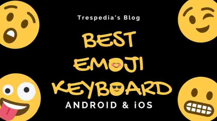 Best emoji keyboard - Free Emoji apps