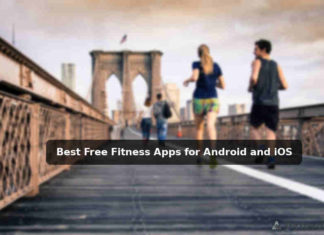 Best free fitness apps for android and ios