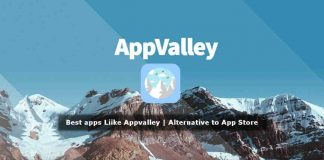 apps like Appvalley alternative to app store