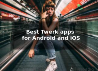Best twerk apps for android and ios