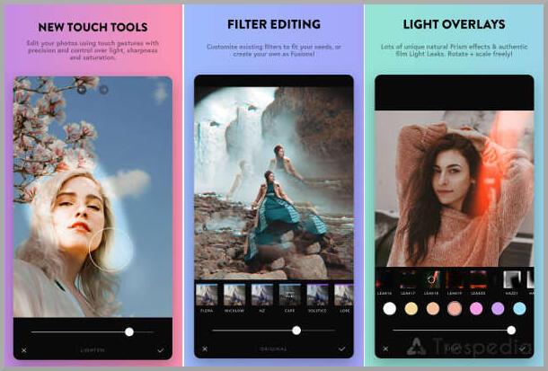 afterlight 2 imag editing app