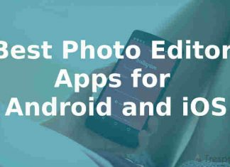 best instagram photo editor apps for android iphone