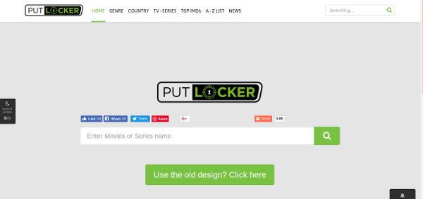 putlocker Best websites to watch TV shows online Free streaming