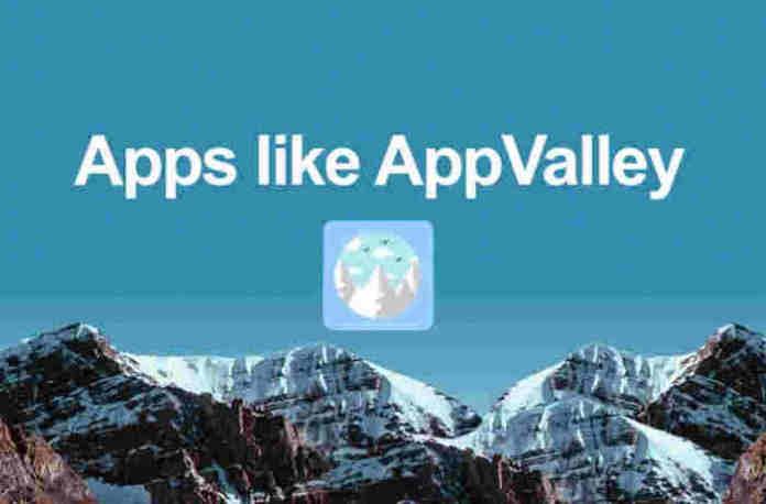 Best apps like appvalley alternate