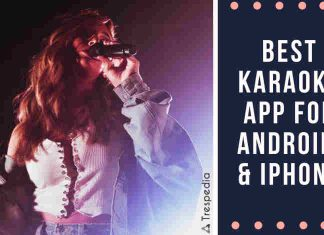 best karaoke apps for iphone & android