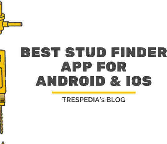 Best stud finder app for android iphone free