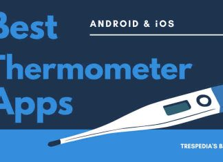 Best Thermometer App Android & iphone