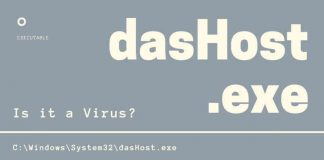 dasHost.exe device association host