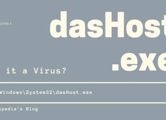 dasHost.exe device association host