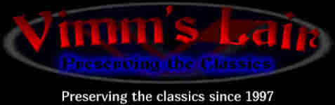 Vimms Lair - Best Safe ROM Site